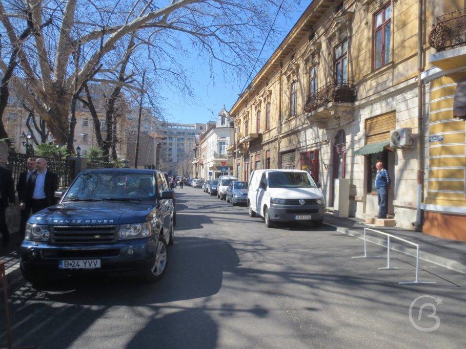 Strada Apolodor
