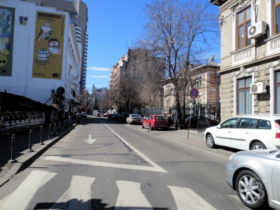 Strada Batistei