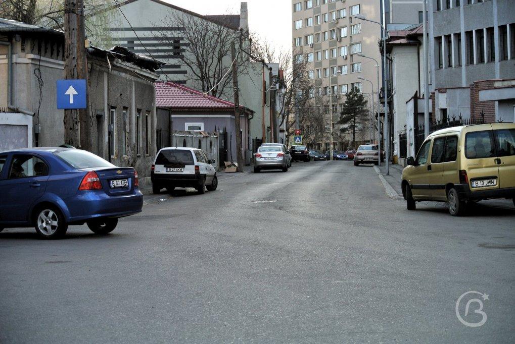 Strada Cameliei