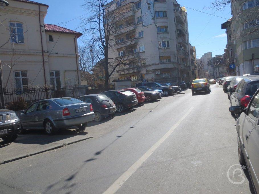 Strada Tudor Arghezi