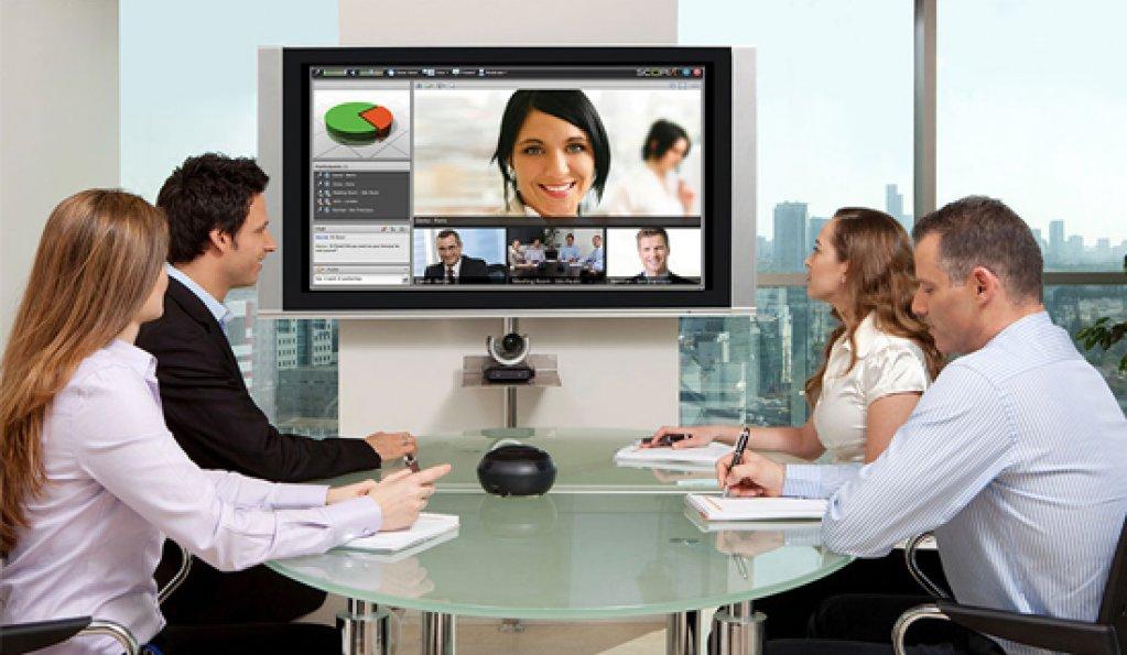 Solutii de videoconferinta