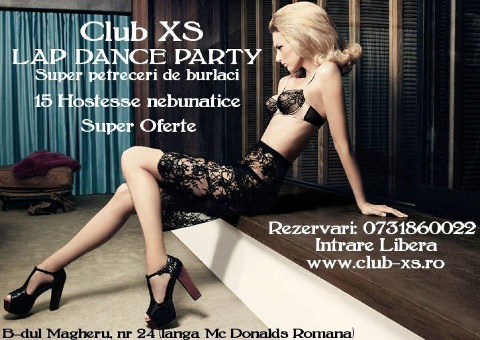 """""""Seara Lenjeriei Sexy...LAP DANCE PARTY"""""""