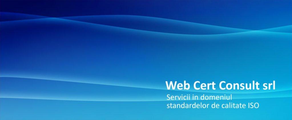 Web Cert Consult