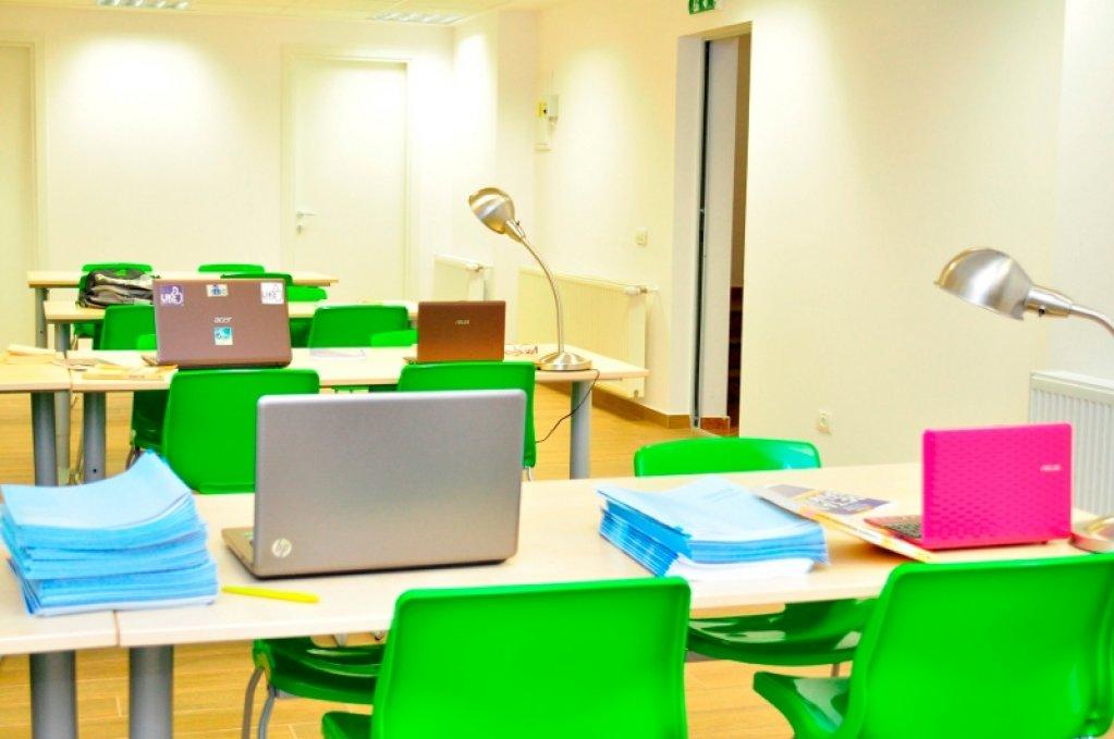 West Gate Studios participă la RIUF, cel mai important târg internațional de universități