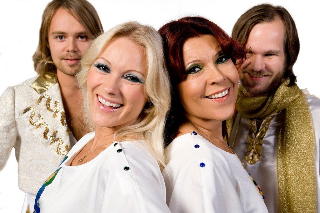 The Show: A Tribute to ABBA – de 4 ori mai multe concerte decat ABBA!