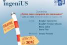 IngeniUS – proiectul in care înveti sa realizezi o campanie de promovare