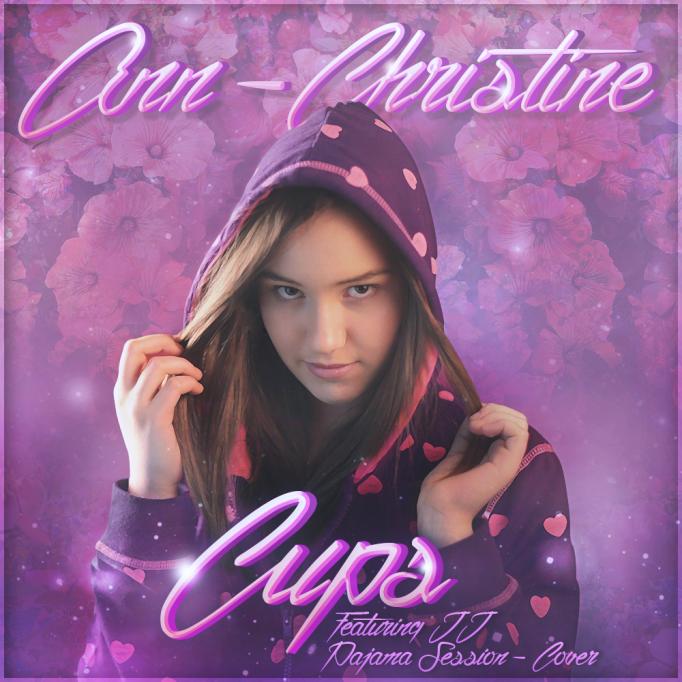 Ann-Christine lanseaza primul sau videoclip