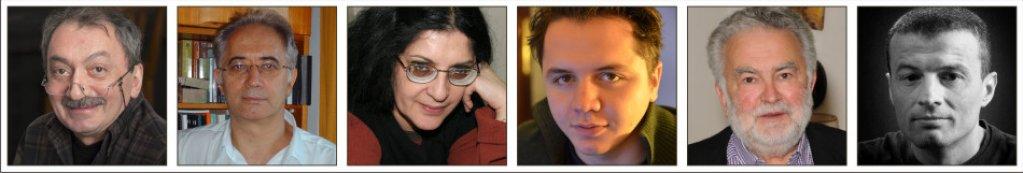 Autori Polirom si Cartea Romaneasca, laureati ai Premiilor Observator cultural 2014