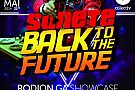 "Eveniment ElectroSUNETE ""Back to the FUTURE"""