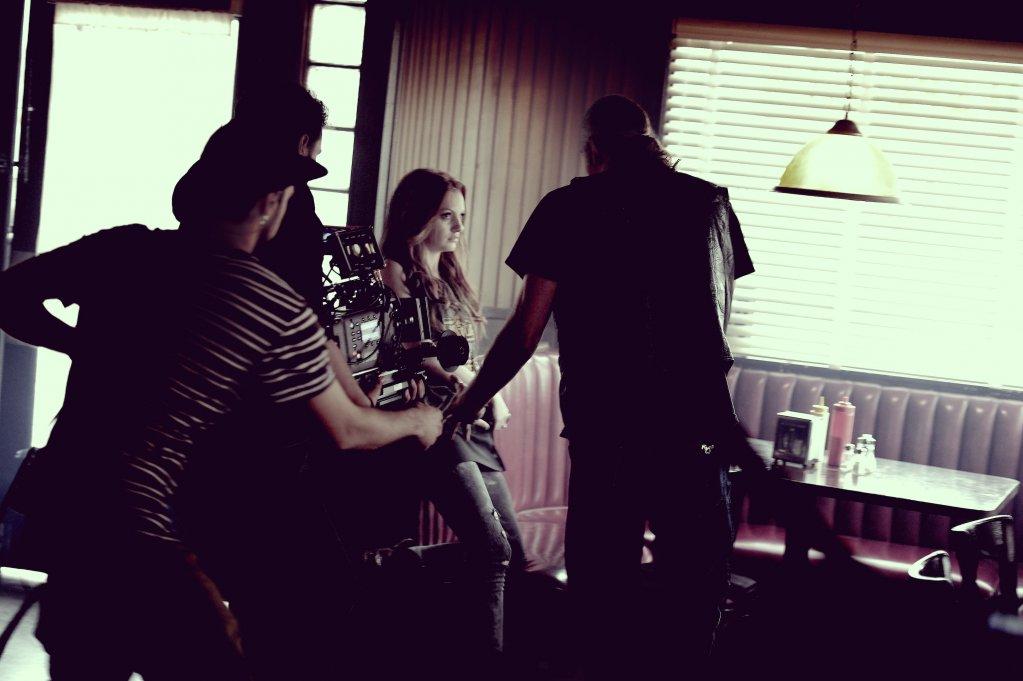 Cel mai nou videoclip al Alexandrei Stan