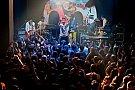 Les Elephants Bizarres deschid concertul Iyeoka