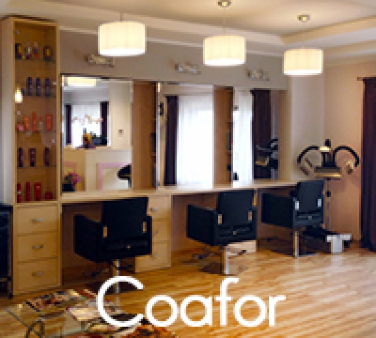 Cautam COAFEZA HAIR-STYLIST