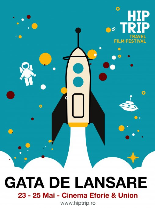Filme pe care nu trebuie sa le ratezi la HipTrip Travel Film Festival