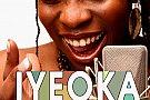 Iyeoka nu se desparte de copilul ei nici in turnee