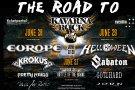 Canta cu trupa ta la cel mai mare festival din Bulgaria, Karavana Rock !