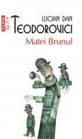 Lucian Dan Teodorovici in Franta: turneu de promovare a romanului Matei Bru