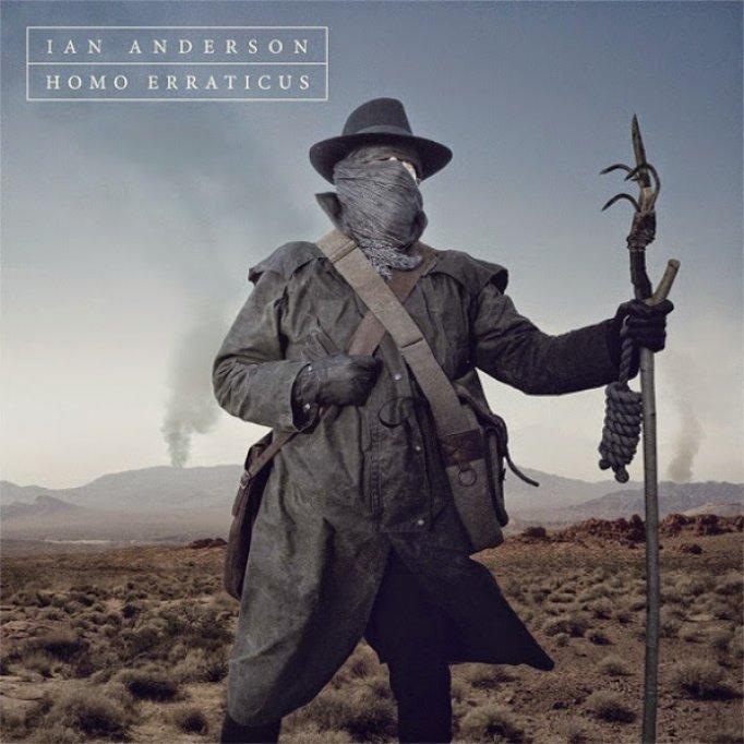 A fost lansat noul album al lui Ian Anderson (Jethro Tull)!