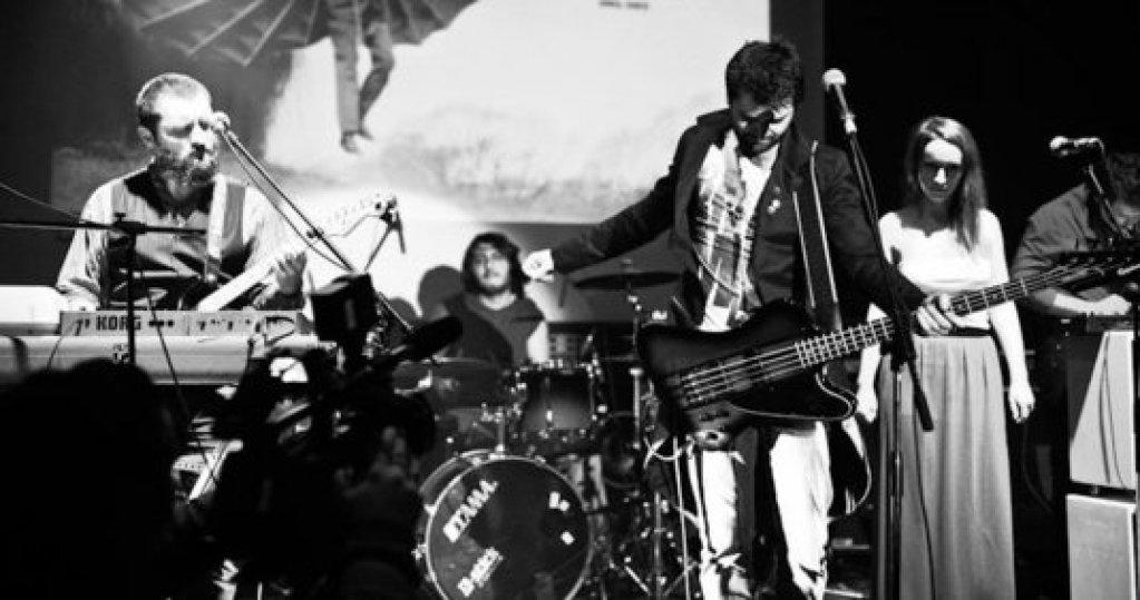 Concert si lansare de album Pixels, in Control