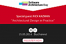 Software Architecture Day - Bucuresti