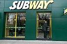 SUBWAY sarbatoreste deschiderea unui nou restaurant central in Bucuresti