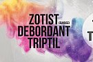 The Tribe Party- with ✦ Zotist ✦ Debordant ✦Triptil