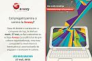 Esti pregatit pentru o cariera in la Axway?