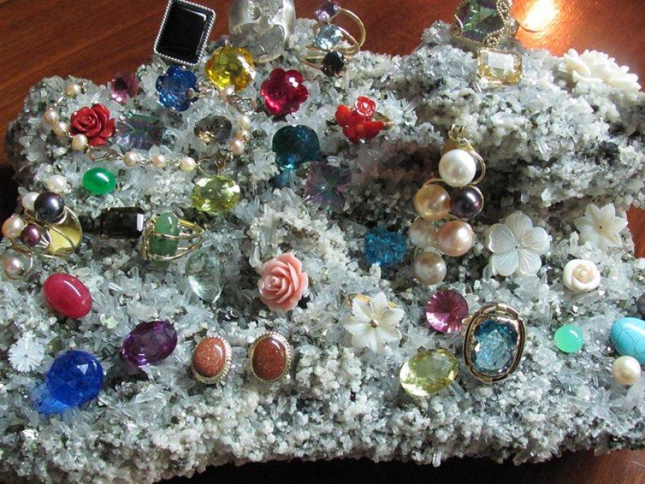 Cultul si istoria bijuteriilor in lume