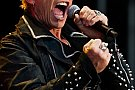 Billy Idol: ultimele 100 de bilete la Golden Ring