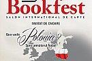 Salonul de Carte Bookfest, evenimentul cultural al lunii mai