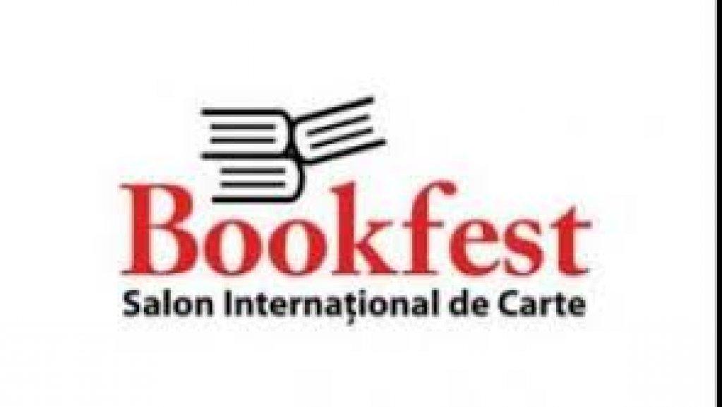 Libraria Bastilia la Bookfest
