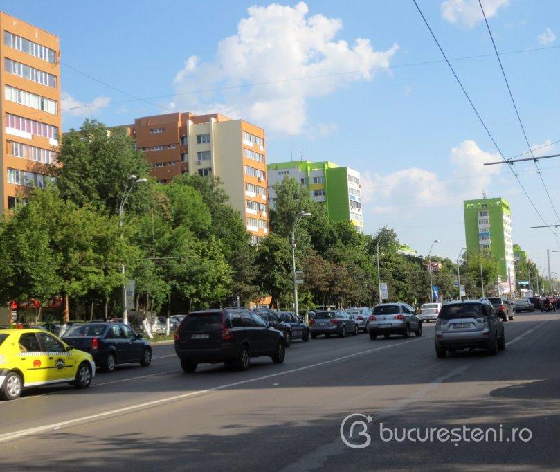 Bulevardul Dimitrie Cantemir