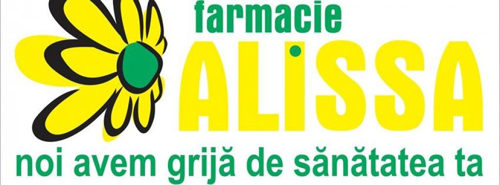 Farmacia Alissa - Iuliu Maniu