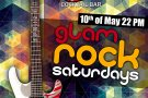 Glam Rock Saturdays