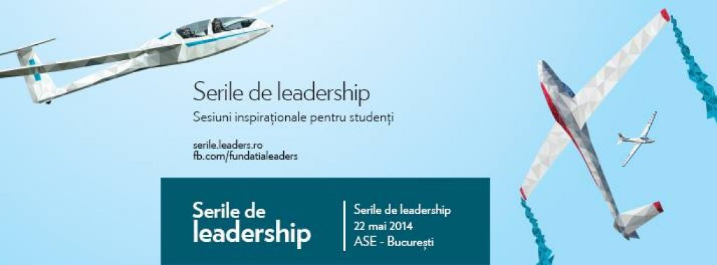 Serile de leadership