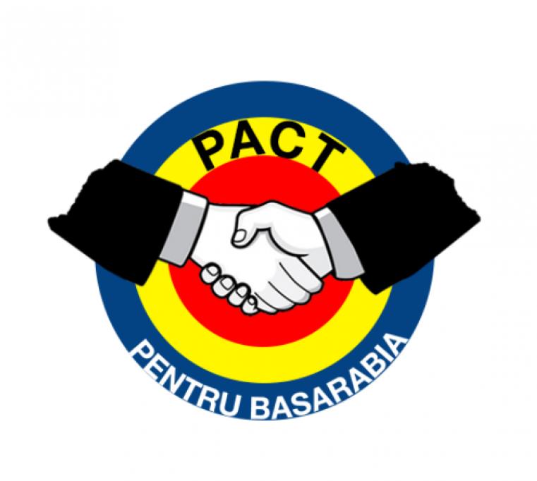 Jumatate dintre candidatii la Europarlamentare au semnat Pactul pentru Basarabia