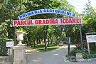 Parcul Gradina Icoanei Bucuresti
