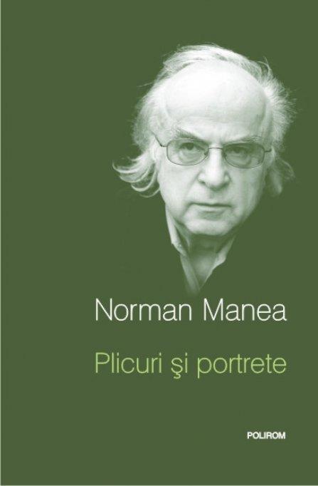 Norman Manea la Conferintele Teatrului National Bucuresti