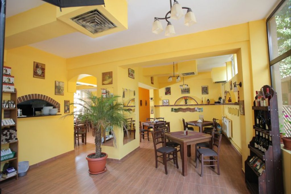Restaurant Ai Sapori