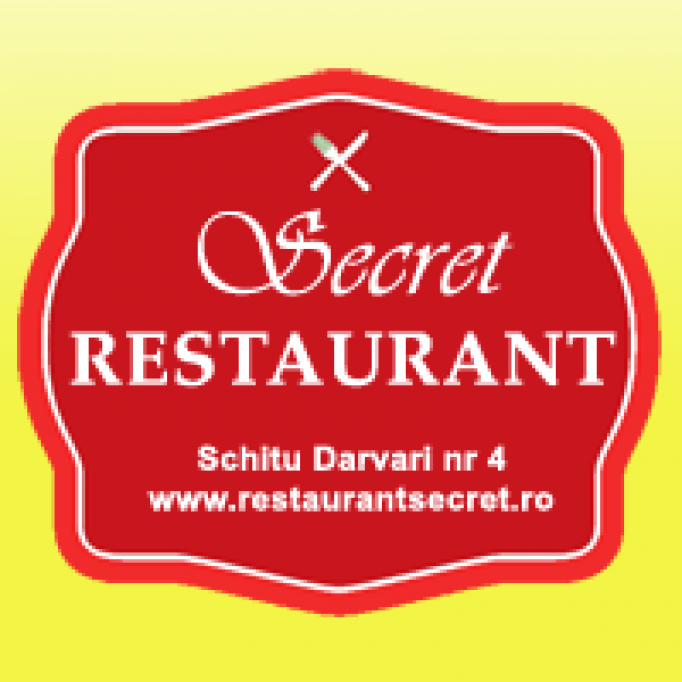 Restaurantul Secret