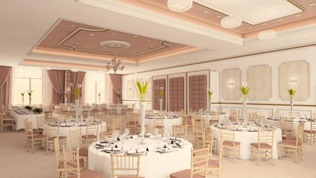 Salonul Sofia by Reyna Events