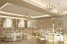 Salonul Victoria by Reyna Events