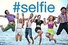 Intalneste echipa #Selfie la Baneasa