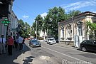 Strada Batiste