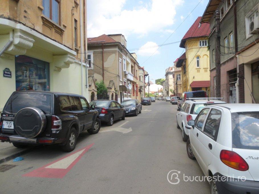 Strada Cornelia