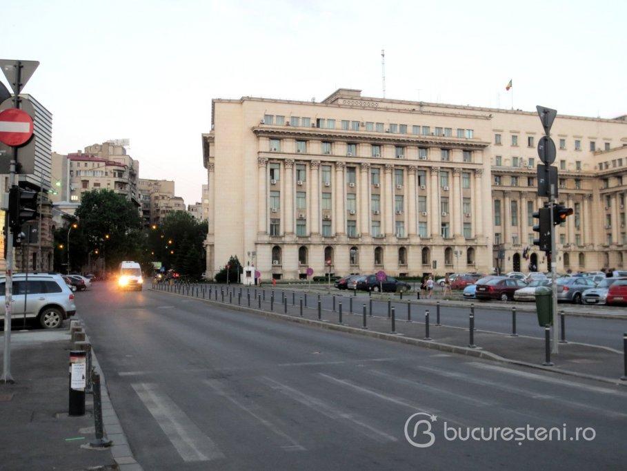 Strada Dobrescu I. Demetru