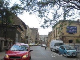 strada george georgescu din bucuresti