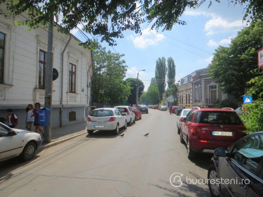Strada Icoanei