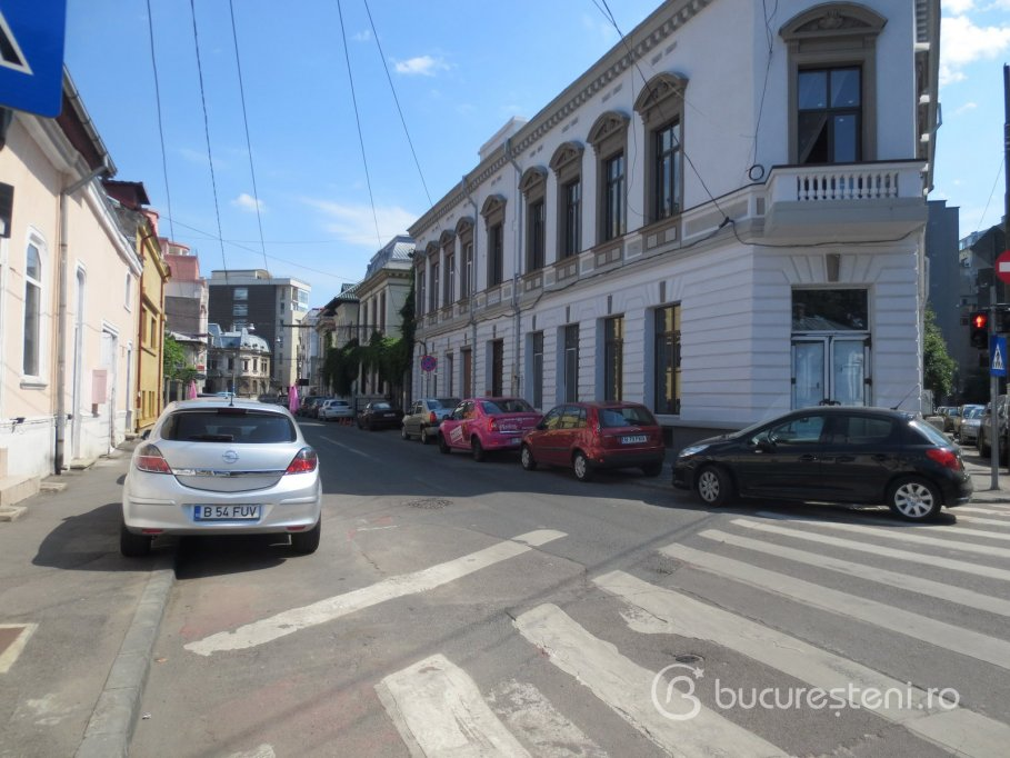 Strada Ion Luca Caragiale