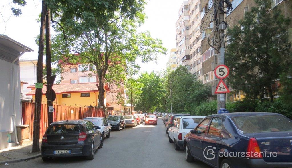 Strada Locotenent Sachelarie Visarion