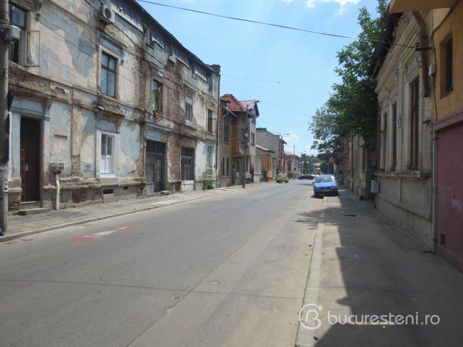 Strada Mitropolit Filaret